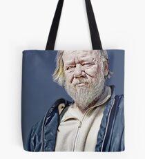 Portrait: Phil  Tote Bag