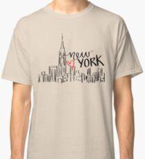 Camiseta clásica NUEVA YORK