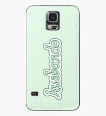 Husbando Case/Skin for Samsung Galaxy