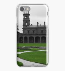 Werribee Mansion  iPhone Case/Skin