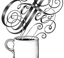 Coffee by Leslie Evans