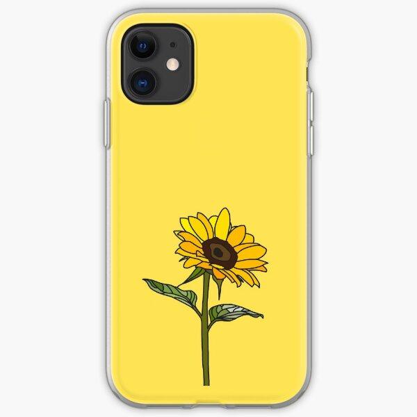 Indigo Mustard iphone 11 case