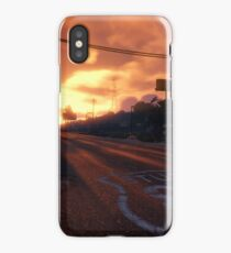 Ruta 89 Gta V iPhone Case/Skin