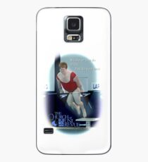 Just Do Your Best – Uni Revue Case/Skin for Samsung Galaxy