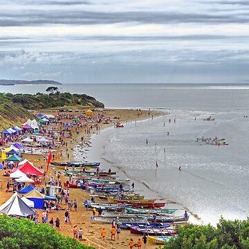 Anglesea at its best (2) by janjuc