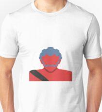 Hakan Vector Unisex T-Shirt