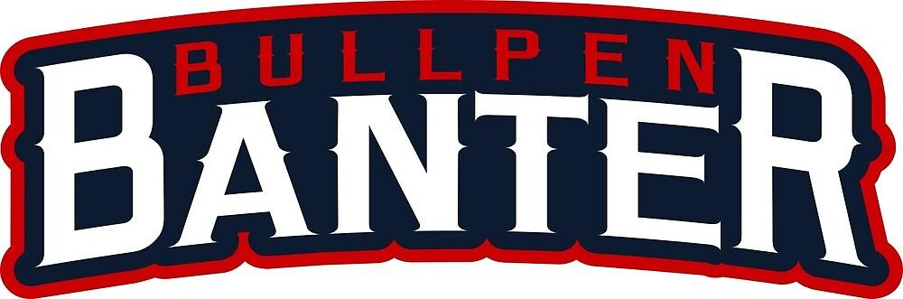 Bullpen Banter Logo by ThatSportsGamer