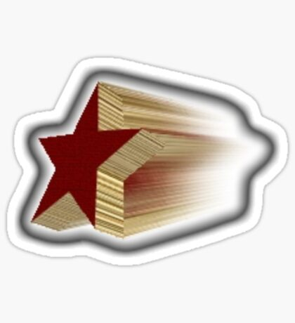 Star 2 Sticker