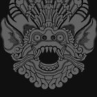 Barong by B-PROVOCATIVE