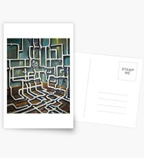 The Pipeline Postcards