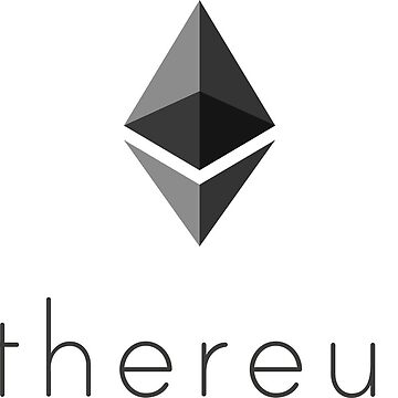 Ethereum Sticker! by tamagothings