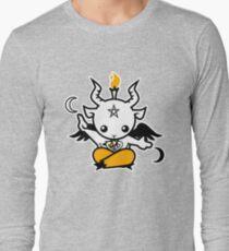 Baby Baphomet Long Sleeve T-Shirt