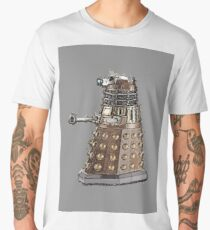 Exterminate! Men's Premium T-Shirt