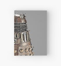 Exterminate! Hardcover Journal