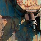 Bucyrus Erie 3 by MikeShort