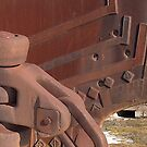 Bucyrus Erie 4 by MikeShort