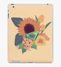 Is There Anything that's Worth More? iPad Case/Skin