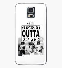 Straight Outta Kempton – Uni Revue Case/Skin for Samsung Galaxy