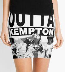 Straight Outta Kempton – Uni Revue Mini Skirt