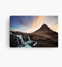 Filled With Wonder Canvas Print