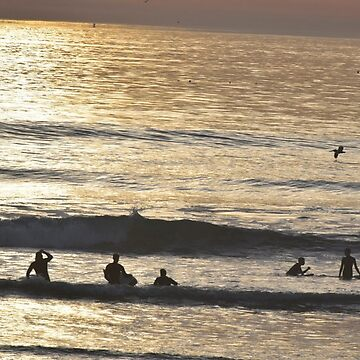 Pismo Surf by davesdigis