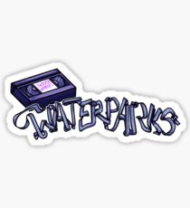 PARX TAPE Sticker