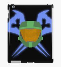 Master Chief  iPad Case/Skin