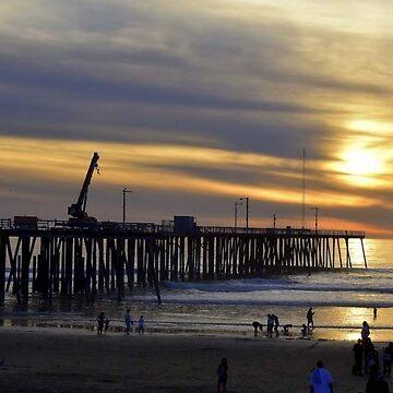 California Coasting by davesdigis