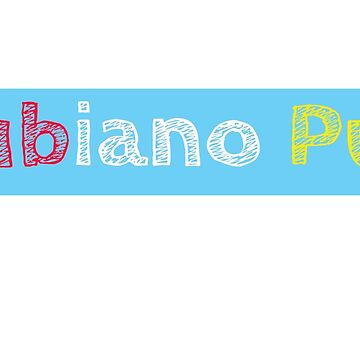 Arubiano Puro-1 by CedricGei