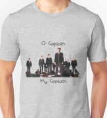 O Captain, my captain! Slim Fit T-Shirt