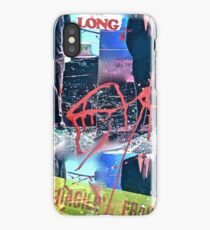 Moving To A New Location iPhone Case/Skin