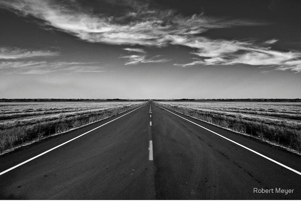 Looking East by Robert Meyer