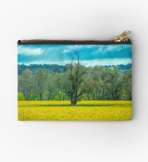 Lonely old tree Studio Pouch