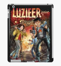 COVER 3 iPad-Hülle & Klebefolie