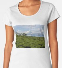 TEA PLANTATION Women's Premium T-Shirt