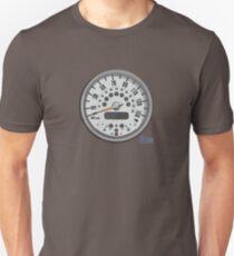 R53 Tachometer Unisex T-Shirt
