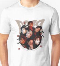NCT U - BOSS Unisex T-Shirt