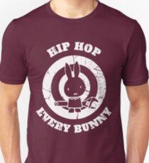 Hip Hop every Bunny - Cutest Bunny Shirt for Easter Unisex T-Shirt
