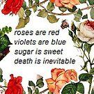 florale Poesie von ericleeart
