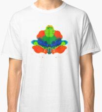Tintenklecks Froschkönig Classic T-Shirt