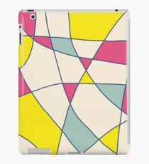 Abstract Painting #5 iPad Case/Skin
