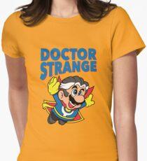 Doctor Strange Women's Fitted T-Shirt