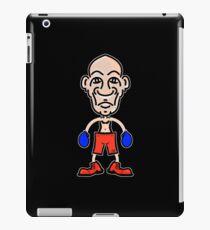 Boxer iPad Case/Skin