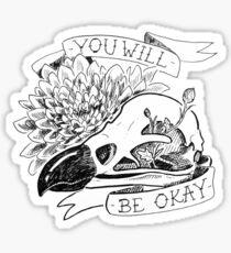 okay Sticker