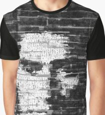 Kafka Graphic T-Shirt