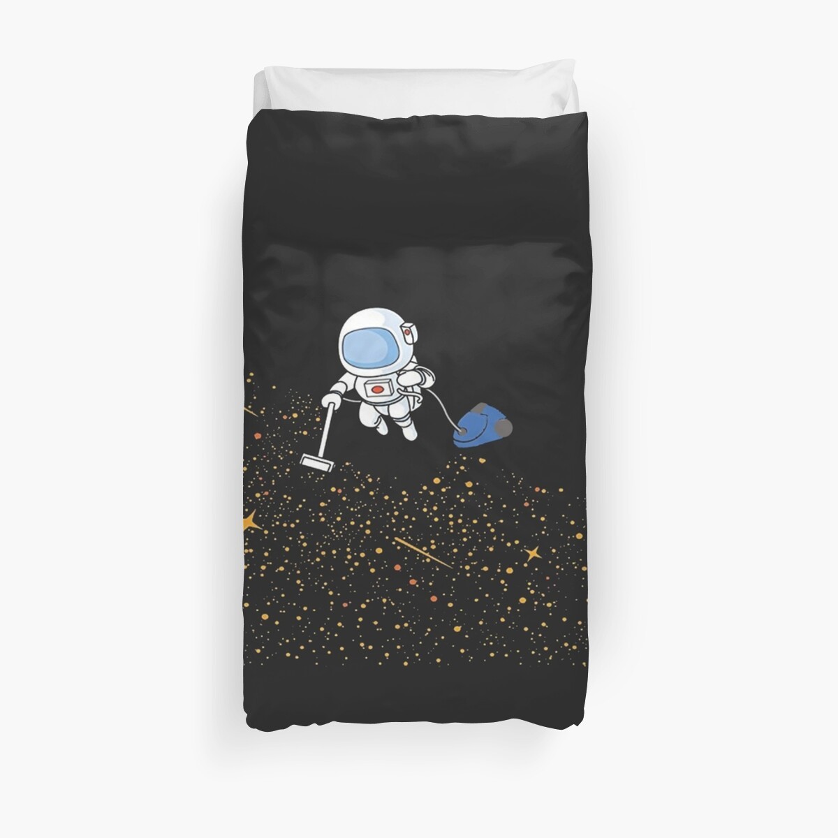 Funny Science T Shirts Astronomy Gifts-Astronaut Vacuum of Space for Women Men by Anna0908