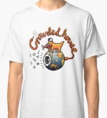 Crowded House Farewell T-shirt Classic T-Shirt