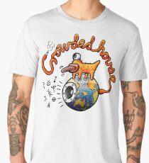 Crowded House Farewell T-shirt Men's Premium T-Shirt