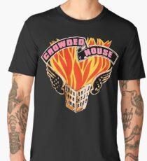 Crowded House Tinders T-shirt Men's Premium T-Shirt