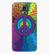 Peace Case/Skin for Samsung Galaxy